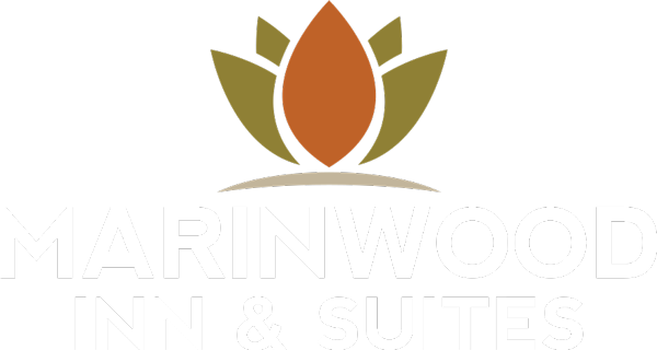 Welcome to Marinwood Inn and Suites | Novato, CA